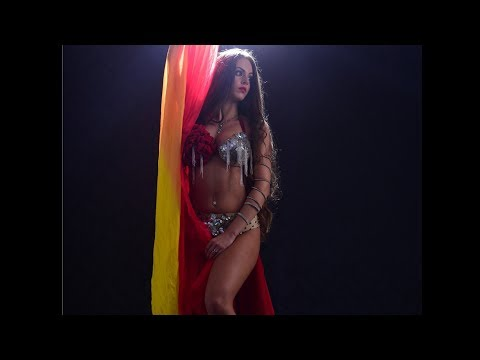 Isabella Oriental Belly Dance | HD