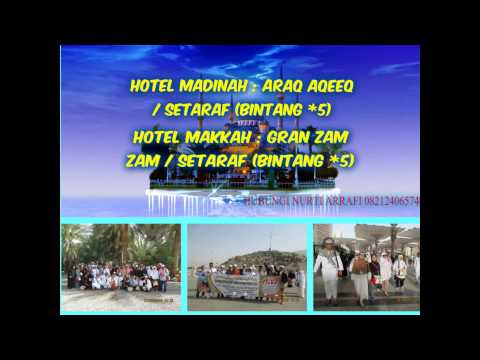 Youtube travel umroh murah desember 2015