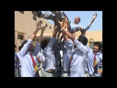 Yar Anmulle : Punjab College Sheikhupura ::Junaid Hassan Gillani::