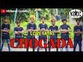 Chogada Tara Loveyatri Darshan Raval Garba Dance NS Dance Company Smith Parmar mp3