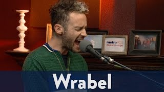 "Wrabel Performs ""Hurts Like Hell"""