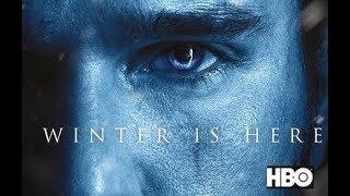 Game of Thrones Season 8: Official Fan Trailer