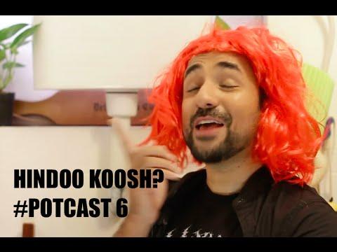 Vir Das' #POTCAST Episode 6 - Hindu Koosh or Not?