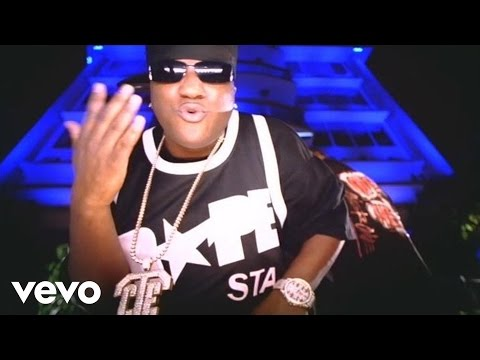 Young Jeezy - Over Here ft. Bun B Music Videos