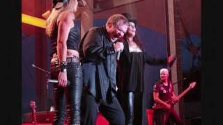 Watch Meat Loaf I Want You So Hard Live video