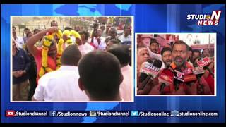 Paripoornanada Swamy Infuriated Over Kerala Government On Sabarimala Issue
