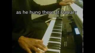 It wasn't the nails (lyrics) piano