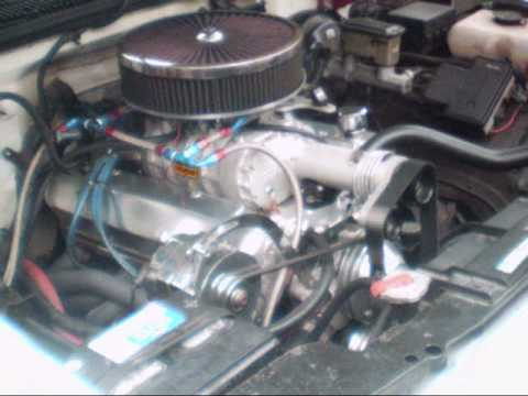 95 C1500 Supercharged Youtube