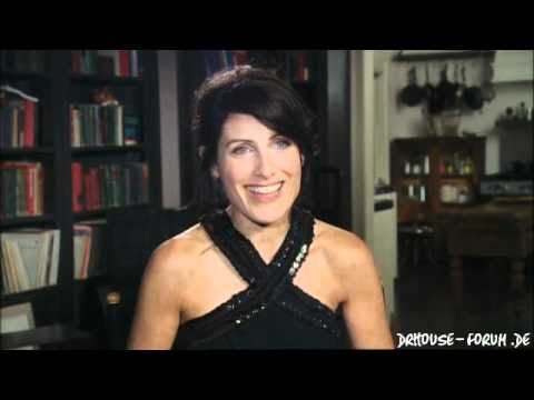 Lisa Edelstein - House Season 7 - Interview