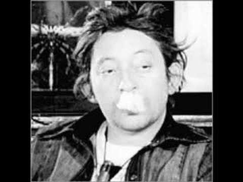 Serge Gainsbourg - Sex Shop