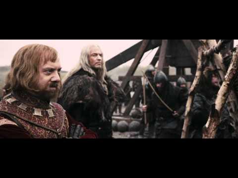 Ironclad (El Templario)