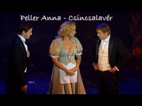 Peller Anna - Csincsalavér  (Színházak éjszakája 2019)