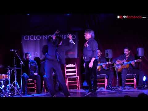 Belén López   en Flamenco on fire