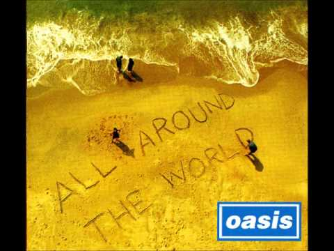 Oasis - Street Fighting Man