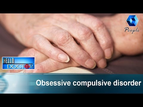 Hello Doctor: OCD/Obsessive–Compulsive Disorder | 4th May 2017 | Full Episode