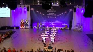 2Female4U - Deutsche Meisterschaft 2015