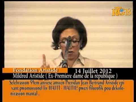 Maison Jean Bertrand Aristide Jean Bertrand Aristide
