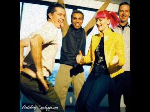 Gwen Stefani - Total Hate 95