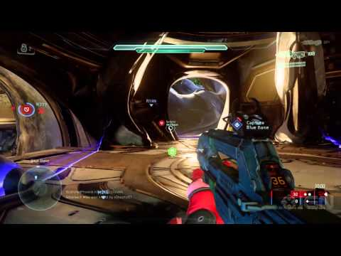 Halo 5: Guardians Stronghold Gametype Analysis