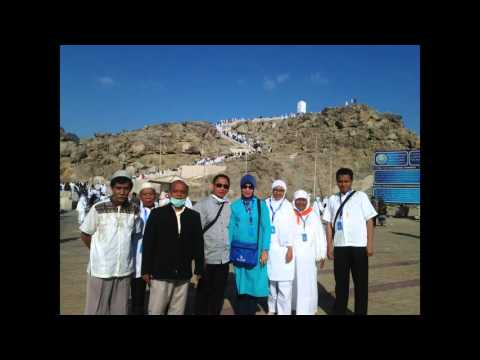 Foto haji plus al azhar