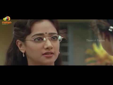 Meena Being Convinced To Marry Mammootty - Commissioner Eeswar Pandiyan Movie Scenes video