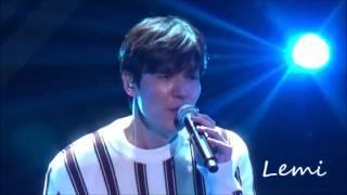 """19 Feb 2017 LeeMinHo """"Always"""""""