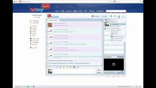 FREE Chat Rooms and the BEST Video conference