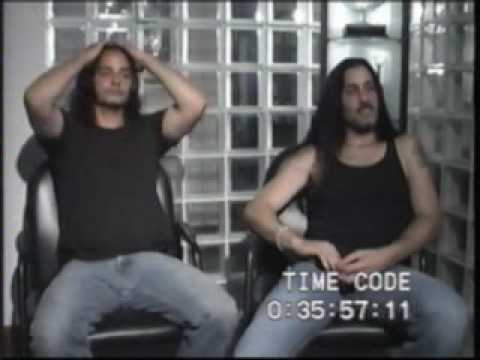 Type O Negative Interview for Concrete 1 of 3