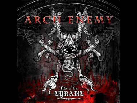 Arch Enemy - In This Shallow Grave