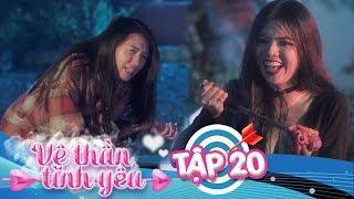 """Tình Bạn Oan Nghiệt Của """"Chị Đại"""" Và """"Nữ Phù Thủy""""   TẬP 20   Khánh Vũ - Nhi Katy - Pinky"""