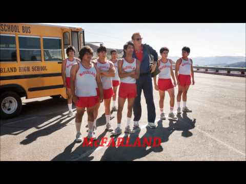 Antonio Pinto - The Real Mcfarlands