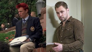 Jeremiah From 'The Princess Diaries' Is All Grown Up -- and Hot!