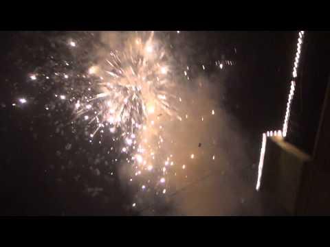 Ekams First Diwali Celebrations   The Fireworks