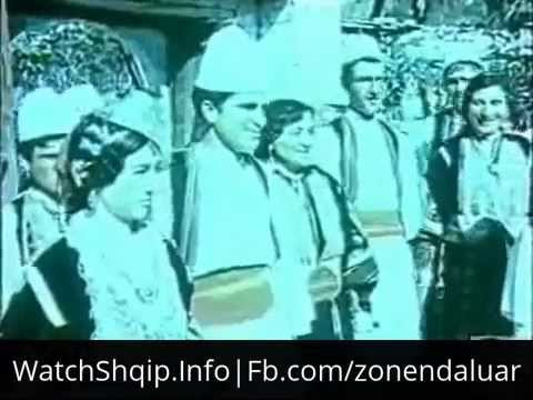 Grupi I Lunxherisë - Ceremoniali I Dasmës Lunxhiote video