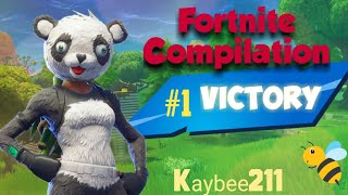 Fortnite Noob Compilation | Support a Creator Code: KillaKay211