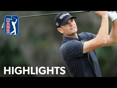 Highlights | Round 3 | Sony Open in Hawaii 2020