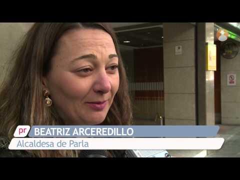 Beatriz Arceredillo: 'Los ciudadanos de Parla merecen saber si ha existido malversación'