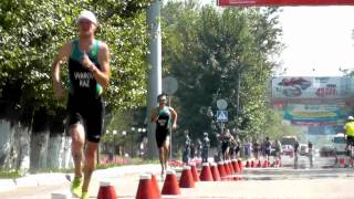 Promo video Triathlon Kazakhstan Kokshetau