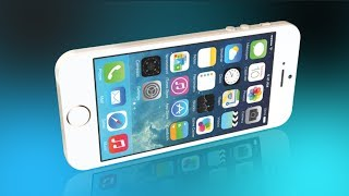 Tutorial 63 - Building a 3D iPhone 5S in After Effects in under 8 minutes - Part 1