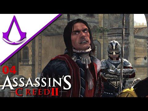 Assassin's Creed 2 - 04 - Der große Verrat - Let's Play Deutsch