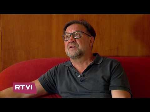 Юрий Шевчук в Израиле: Вопросы нас всех сближают, а ответы ссорят!