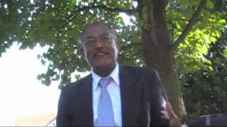 Tekle Yeshaw - Ethiopian History and Ethiopian Current Affairs - Part Five