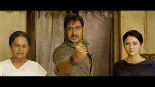 Himmatwala - Himmatwala I Ravi ka Challenge! I Movie Scene | Ajay Devgn