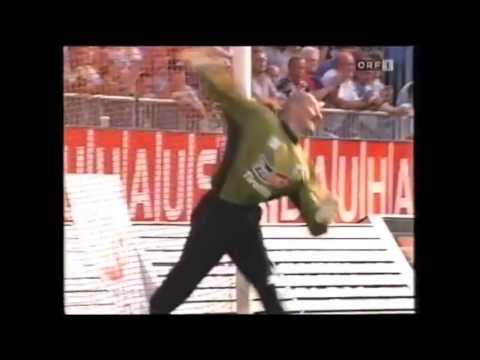 Stanislav Cherchesov •● Saves ●• 1997-2002 || Tirol Innsbruck ||