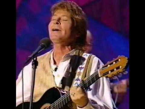 John Denver - Is It Love