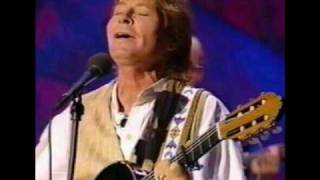 Watch John Denver Is It Love video
