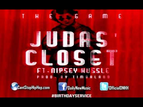 The Game - Judas Closet