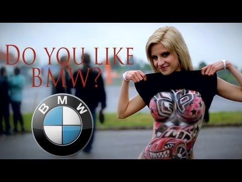 BMW POWER <3