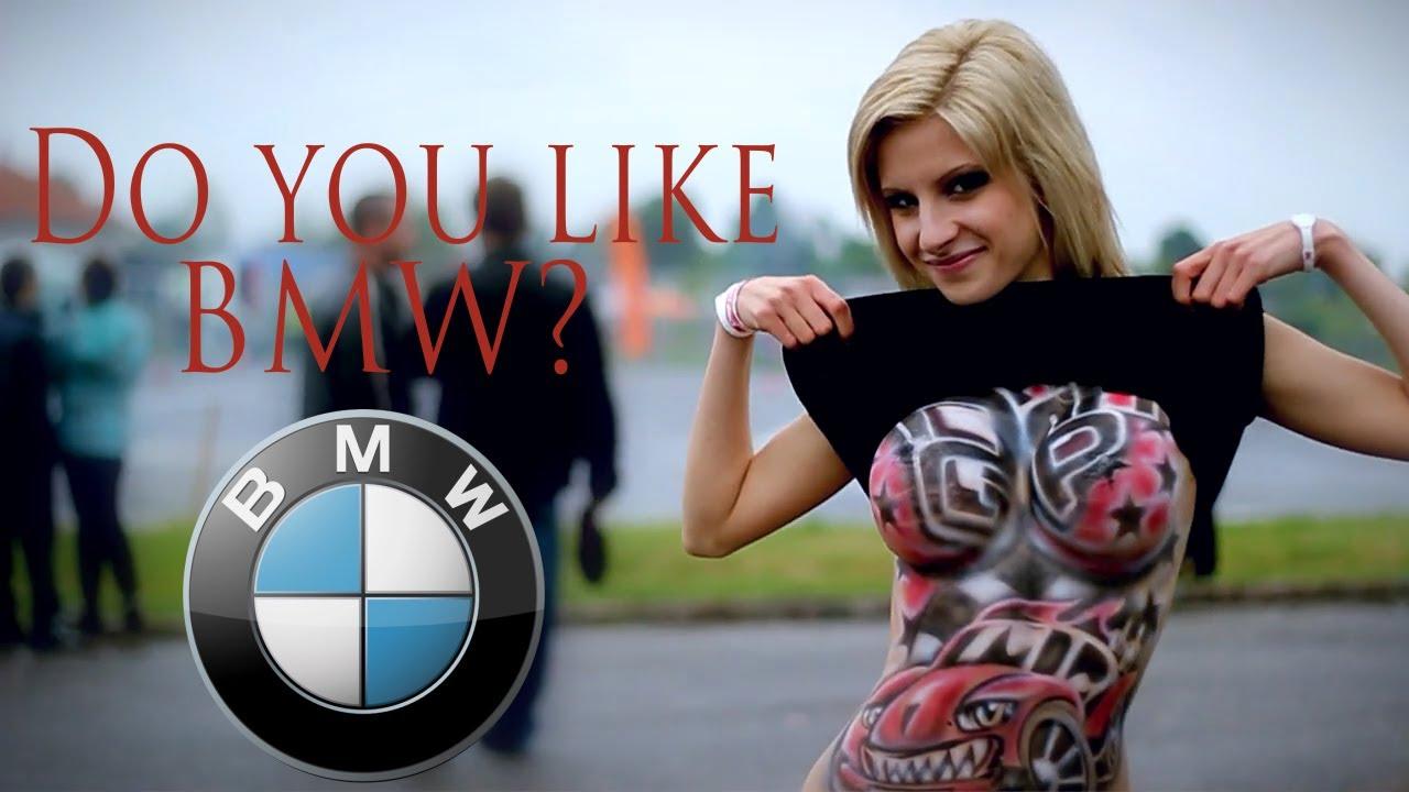 Do You Like Bmw Youtube