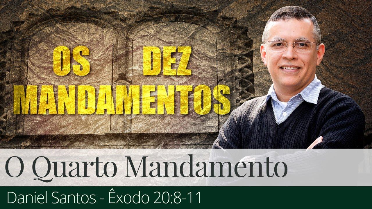 04. O Quarto Mandamento - Daniel Santos